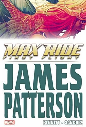 Max Ride: First Flight (Hardback)