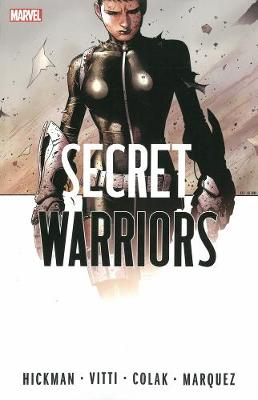 Secret Warriors: The Complete Collection Volume 2 (Paperback)