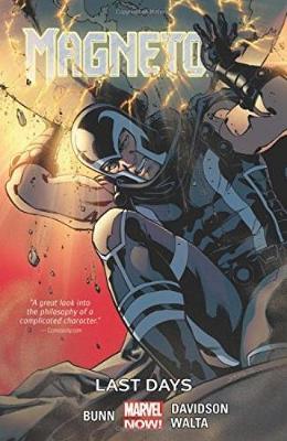Magneto Volume 4: Last Days (Paperback)