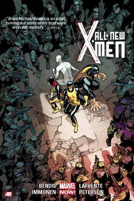 All-new X-men Volume 2 (Hardback)