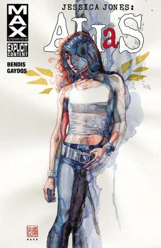 Jessica Jones: Alias Volume 2 (Paperback)