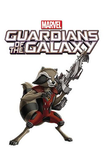 Marvel Universe Guardians Of The Galaxy Vol. 3 (Paperback)