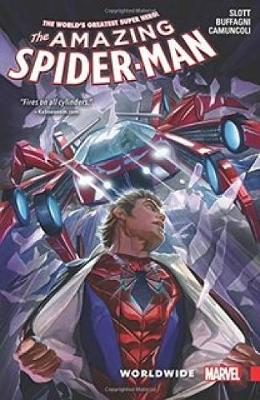 Amazing Spider-man: Worldwide Vol. 3 (Paperback)