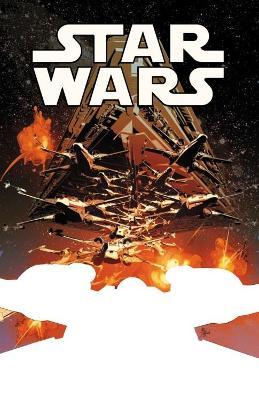 Star Wars Vol. 4: Last Flight Of The Harbinger (Paperback)