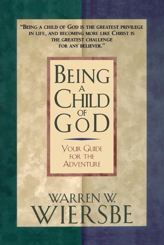 Being a Child of God (Hardback)