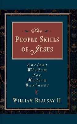 The People Skills of Jesus (Paperback)