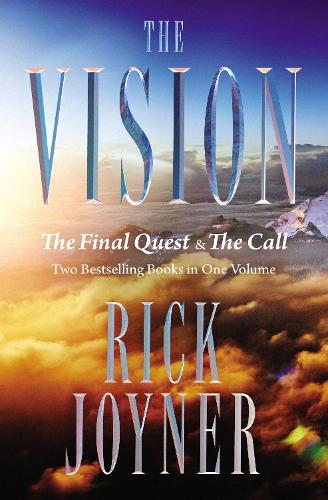 The Vision: The Final Quest and The Call: Two Bestselling Books in One Volume (Paperback)