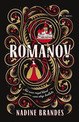 Romanov (Hardback)