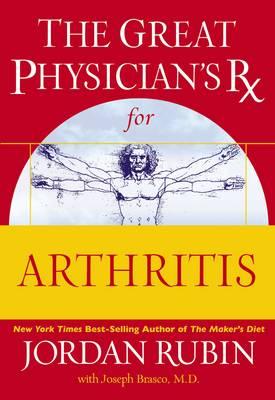 GPRX - Arthritis (Hardback)