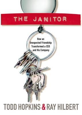 The Janitor (Hardback)