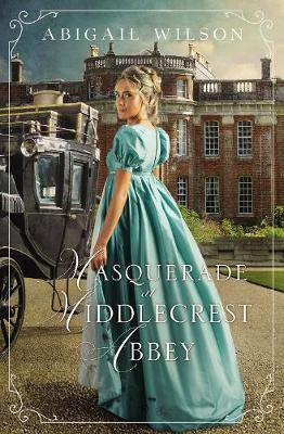 Masquerade at Middlecrest Abbey (Paperback)