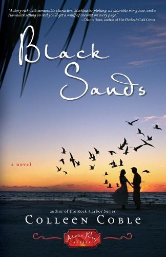 Black Sands - Aloha Reef Series 2 (Paperback)
