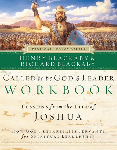 Called to be God's Leader: Workbook (Paperback)