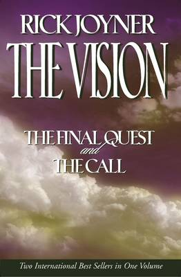 The Vision: A Two-in-One Volume of The Final Quest and The Call (Hardback)