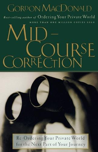 Mid-Course Correction (Paperback)