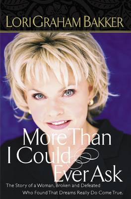 More Than I Could Ever Ask (Paperback)