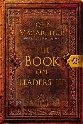 The Book on Leadership (Paperback)
