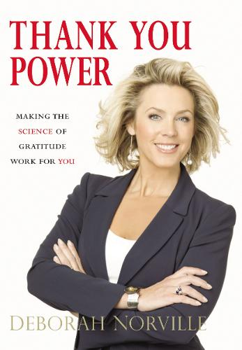 Thank You Power (Paperback)