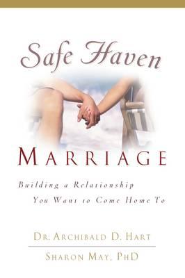 Safe Haven Marriage (Paperback)