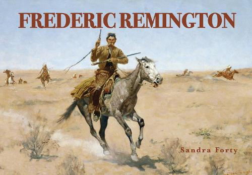 Frederic Remington (Hardback)