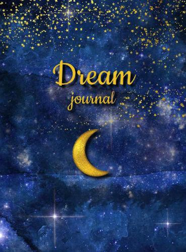 Dream Journal (Paperback)
