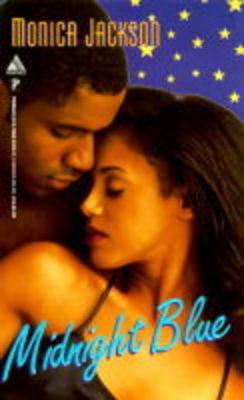 Midnight Blue - Arabesque Romance S. (Paperback)