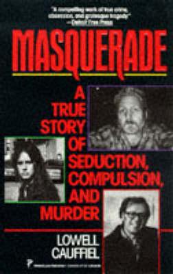 Masquerade - True Crime S. (Paperback)