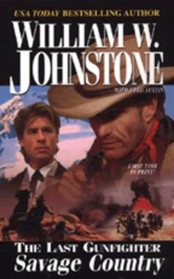 The Last Gunfighter (Paperback)