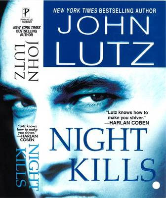 Night Kills (Paperback)