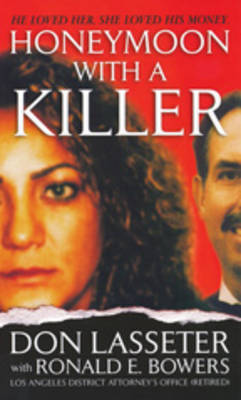 Honeymoon With A Killer (Paperback)