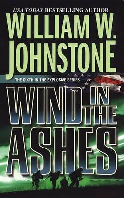 Wind In The Ashes (Paperback)