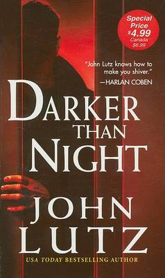 Darker Than Night (Paperback)