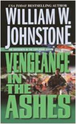 Vengeance In The Ashes (Paperback)