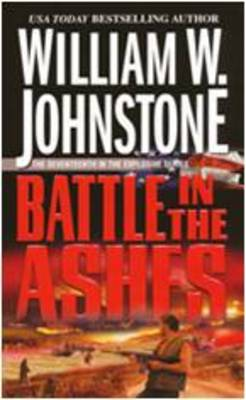 Battle In The Ashes (Paperback)