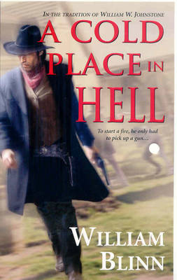 A Cold Place In Hell, A (Paperback)