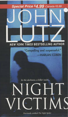 Night Victims (Paperback)
