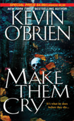 Make Them Cry (Paperback)