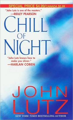 Chill Of Night (Paperback)