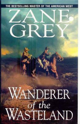 Wanderer Of The Wasteland (Paperback)