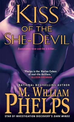 Kiss Of The She-Devil (Paperback)