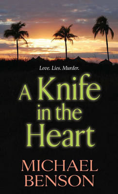 A Knife in the Heart (Paperback)