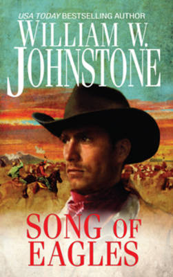Song Of Eagles (Paperback)