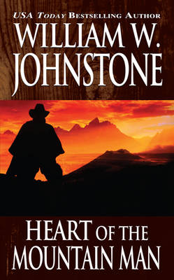 Heart of the Mountain Man (Paperback)