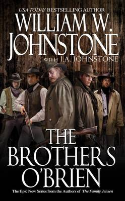 Pp The Brothers O'Brien (Paperback)