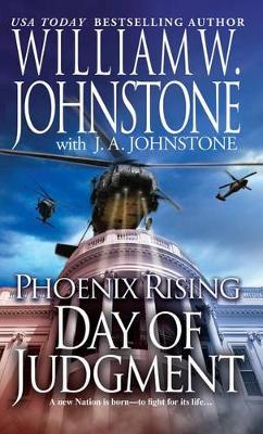 Phoenix Rising Day Of Judgment (Paperback)
