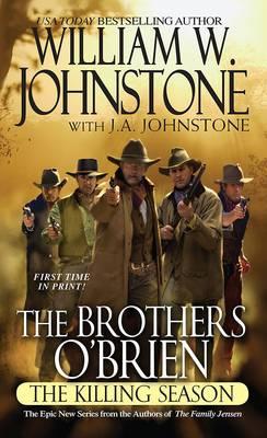 The Brothers O'brien The Killing Season (Paperback)
