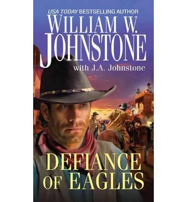 Defiance Of Eagles (Paperback)