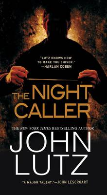 The Night Caller (Paperback)