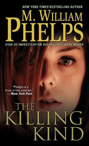 The Killing Kind (Paperback)