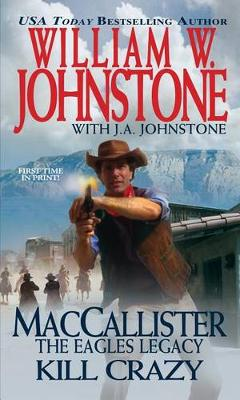Maccallister (Paperback)